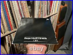 Michael Jackson Thriller PROMO 7 45 Single PRO 394, 1982 Epic France, RARE