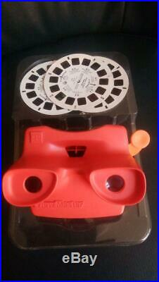 Michael Jackson Thriller View Master Vintage Toy Rare From JAPAN F/S