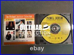 Michael Jackson Ultra Rare Signature Series CD Promo Smile Glove