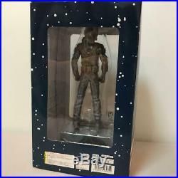 Michael Jackson figure Bronze ver King of Pop rare used