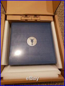 Michael Jackson's This Is It 10th Anniversary Box Set 2019 BRAND NEW rare
