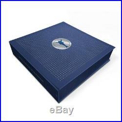 Michael Jacksons This Is It 10th Anniversary Box Set Very Rare Mint