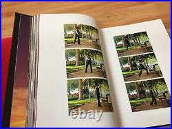 Official MICHAEL JACKSON OPUS Book & glove in original box RARE 1st Edition