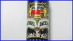 PEPSI Limited Michael Jackson Water Bottle MJ Super Rare