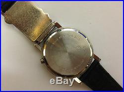 RARE 1993 Vintage MICHAEL JACKSON Family Series Wrist Watch GMK MARKETING LTD
