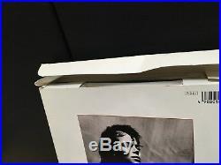 RARE MICHAEL JACKSON BAD COMPACT DISC JAPAN CD SPECIAL BOX SET Unused #1