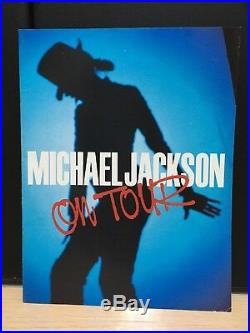 RARE MICHAEL JACKSON BAD COMPACT DISC JAPAN CD SPECIAL BOX SET Unused #2