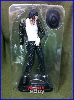 RARE! Michael Jackson 12 Figure 1/6 Scale Doll Statue Good Smile Company JAPAN