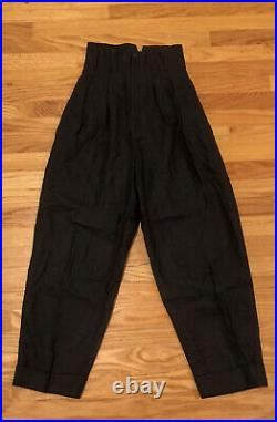 RARE Michael Jackson Owned and Worn Black Pants & Shirt with Documentation