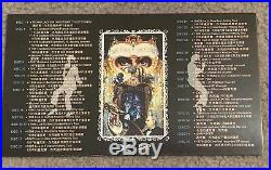 RARE Michael Jackson Ultimate Collection 35 Disc Box Set with Case Brand New