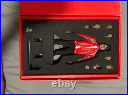 Rare! Hot Toys Michael Jackson Beat It Figure 1/6 Scale