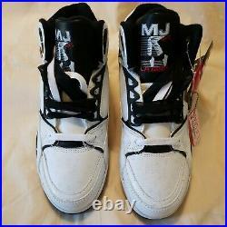 Rare! La Gear Vintage Original Womens Michael Jackson Sneakers Size 9