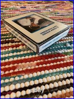 Rare Sealed New Old Stock Michael Jackson Thriller 8 Track Tape Cartridge Stereo