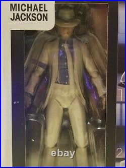 SH Figuarts Michael Jackson Smooth Criminal Authentic RARE! US Seller
