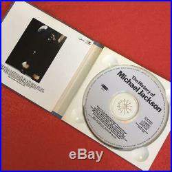 Super Rare michael jackson CD The history of Michael Jackson Limited in Japan
