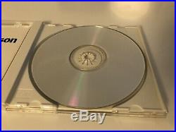 The History Of Michael Jackson Japan Promo Only CD Mega Rare QY8P-90094 1991