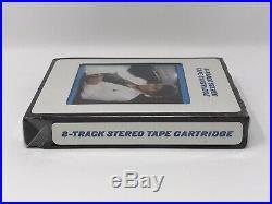 ULTRA RARE Sealed MICHAEL JACKSON Thriller Eight 8-Track Tape Cartridge Stereo