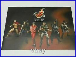 USED Hot Toys 1/6 Michael Jackson Thriller Version MIS09 Japan Figure RARE