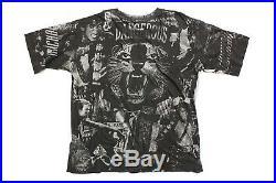 Vintage extremely rare Michael Jackson'Dangerous' T-shirt