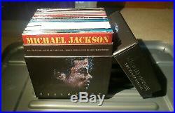 Visionary Michael Jackson 2006 Rare Collectors Item